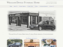 William Doyle Funeral Home and Funeral Directors